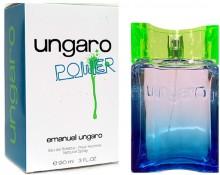 Emanuel Ungaro Power