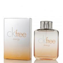 Calvin Klein Free Energy