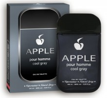 Apple Apple Cool Grey
