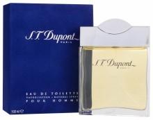 S.T. Dupont  Dupont Pour Homme
