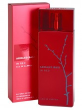Armand Basi In Red Eau De Parfume