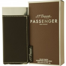 S.T. Dupont  Passenger Pour Homme