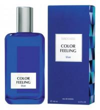 Brocard Color Feeling. Blue
