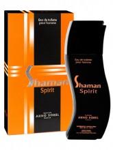 Arno Sorel Shaman Spirit