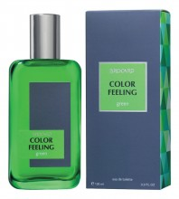Brocard Color Feeling. Green