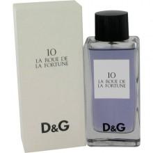 Dolce&Gabbana 10 La Roue De La Fortune