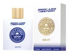 Brocard Men`s Games Bullet