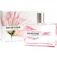 Kenzo Eau De Fleur De Soie Silk