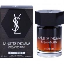 Yves Saint Laurent La Nuit De L`homme L`intense