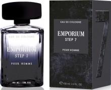Brocard Emporium Step 7