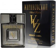 Жириновский Vvz Black Parfum