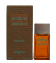 Jacomo Ambro De Jacomo