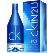 Calvin Klein Ck In2u Pop Him