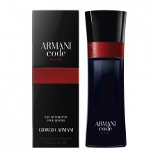 Giorgio Armani Code A-list