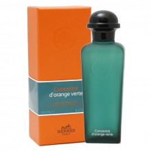 Hermes Concentre D`orange Verte
