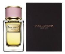 Dolce&Gabbana Velvet Love