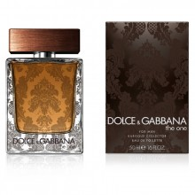 Dolce&Gabbana The One Baroque