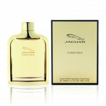 Jaguar Gold Classic