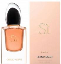 Giorgio Armani Si Le Parfume