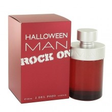 Jesus Del Pozo Halloween Rock On