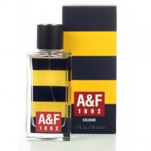 Abercrombie&Fitch 1892 Yellow