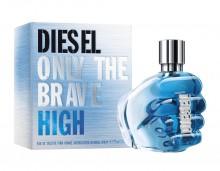 Diesel Brave High