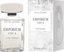 Brocard Emporium Step 8