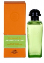 Hermes Concentre De Pamplemousse Rose