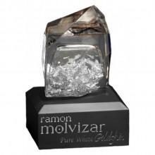 Ramon Molvizar Pure White Goldskin