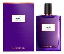 Molinard Musc Eau De Parfum