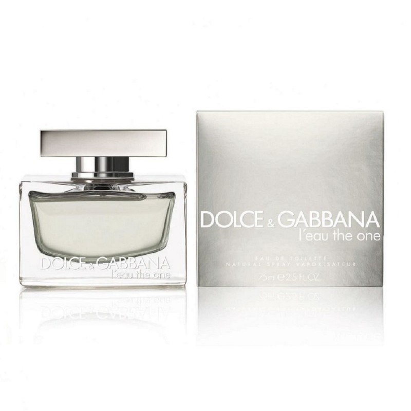 Dolce&Gabbana L`eau The One For Woman