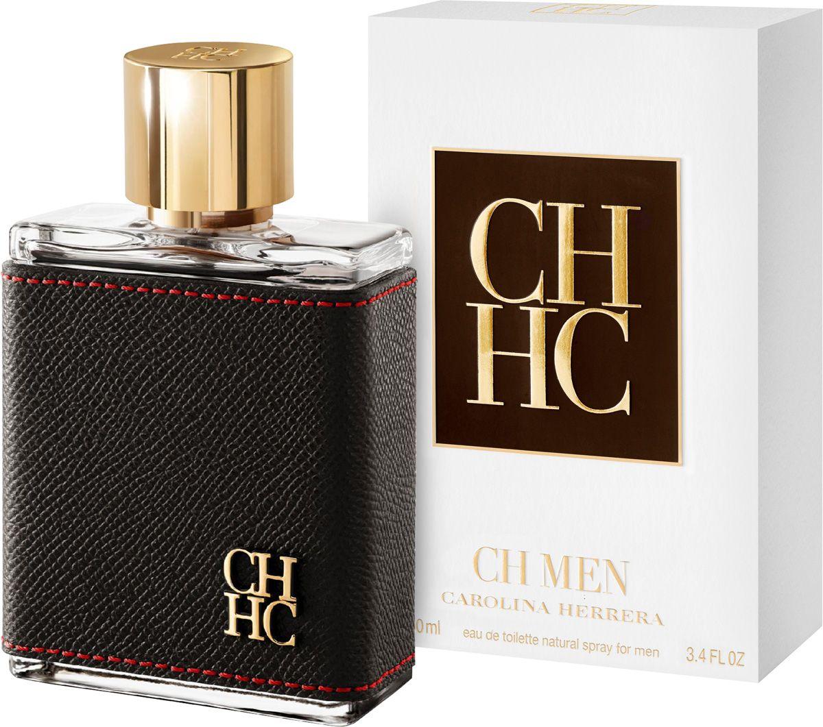 Carolina Herrera Ch Men